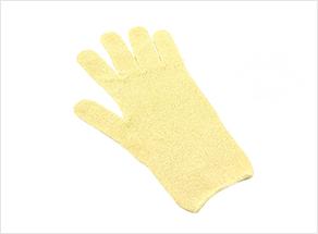 シルク 手袋